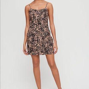 Aritzia Isabelle dress size 8